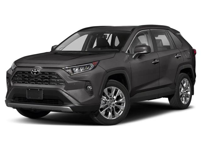 2020 Toyota RAV4 Limited (Stk: N20445) in Timmins - Image 1 of 9