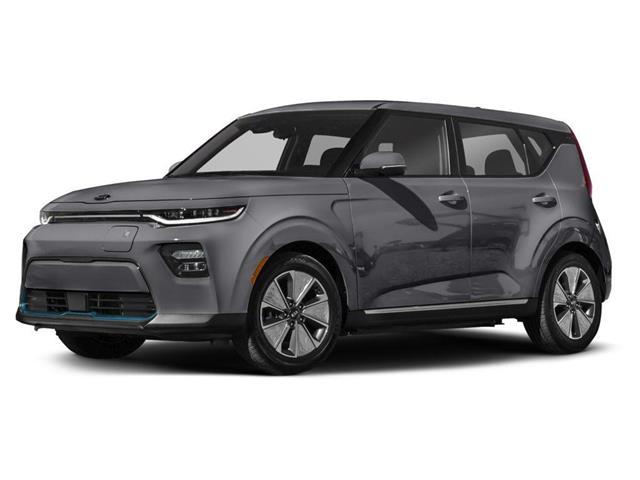 2020 Kia Soul EV EV Premium (Stk: H20-0060P) in Chilliwack - Image 1 of 3