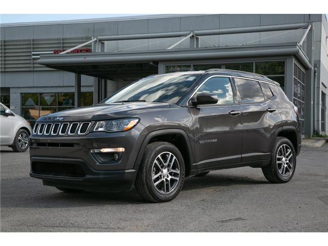 2018 Jeep Compass North (Stk: 20777A) in Gatineau - Image 1 of 21