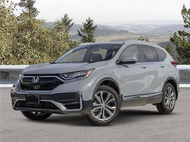 2020 Honda CR-V  (Stk: 20667) in Milton - Image 1 of 21
