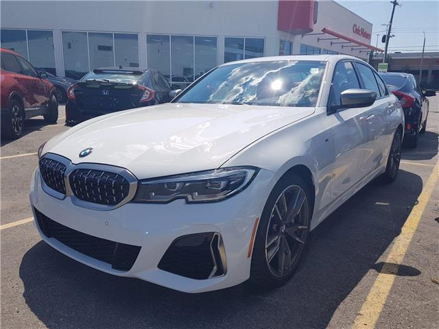 2020 BMW M340i xDrive (Stk: 13956) in Gloucester - Image 1 of 21
