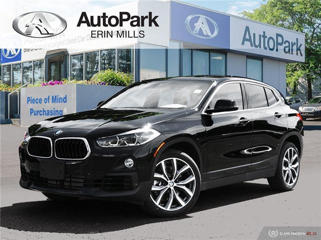 2020 BMW X2 xDrive28i (Stk: 30008AP) in Mississauga - Image 1 of 27