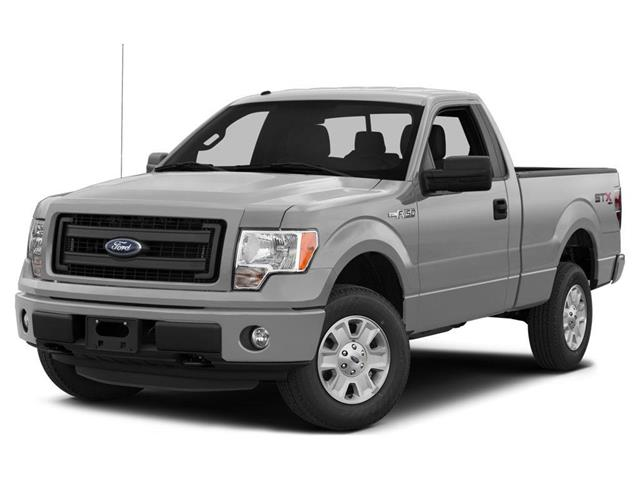 2014 Ford F-150  (Stk: 27896A) in Newmarket - Image 1 of 8