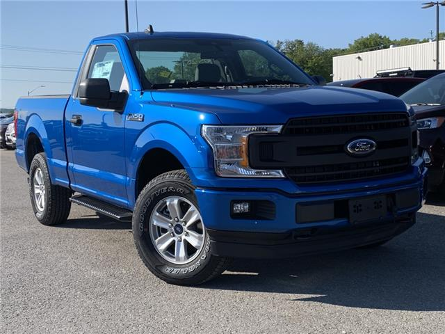 2020 Ford F-150 XL (Stk: 20T661) in Midland - Image 1 of 11