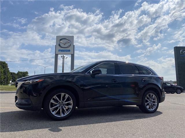 2019 Mazda CX-9 GS-L (Stk: UT379) in Woodstock - Image 1 of 26