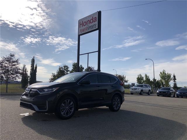 2020 Honda CR-V Sport (Stk: 20-105) in Grande Prairie - Image 1 of 17
