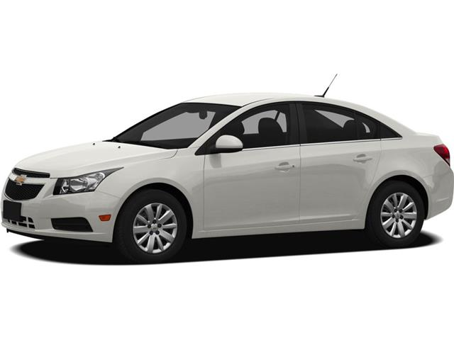 2011 Chevrolet Cruze LS (Stk: 19-268A) in Edson - Image 1 of 1