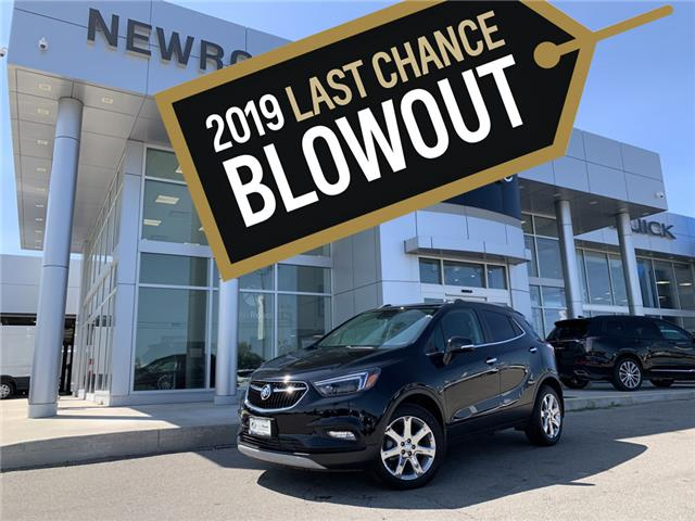 2019 Buick Encore Essence (Stk: B889772) in Newmarket - Image 1 of 27
