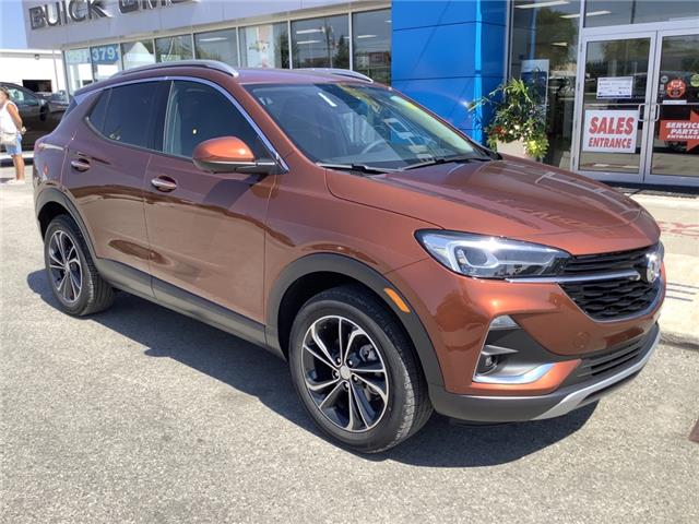 2020 Buick Encore GX Essence (Stk: 20-1268) in Listowel - Image 1 of 14