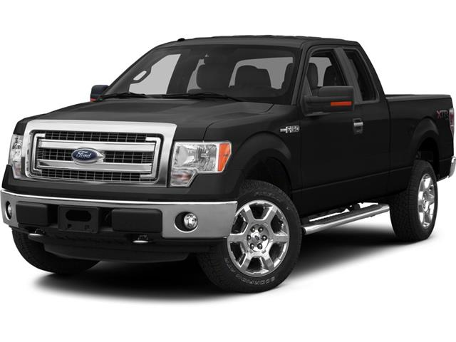 Used 2013 Ford F-150 XL  - Edson - Bannister Chevrolet Buick GMC Ltd