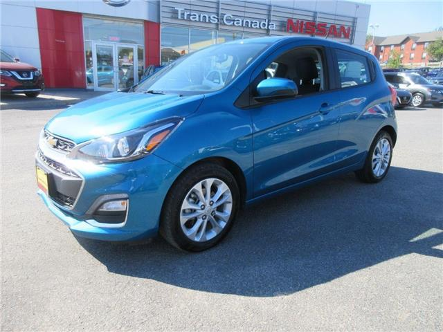 2019 Chevrolet Spark 1LT CVT (Stk: 91451A) in Peterborough - Image 1 of 16