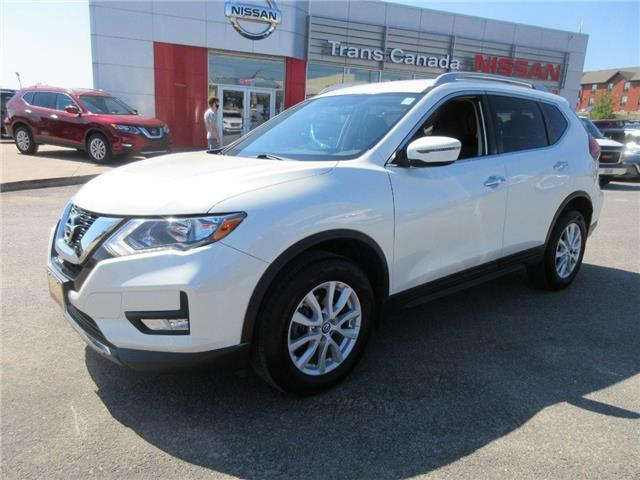 2017 Nissan Rogue  (Stk: 91534A) in Peterborough - Image 1 of 21