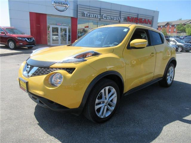 2016 Nissan Juke  (Stk: 91516A) in Peterborough - Image 1 of 18
