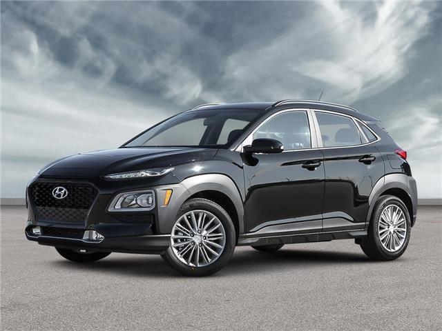 2021 Hyundai Kona 2.0L Preferred (Stk: H5955) in Toronto - Image 1 of 23