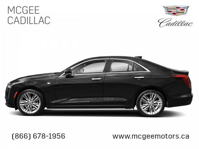 2020 Cadillac CT4 Sport (Stk: 150174) in Goderich - Image 1 of 1