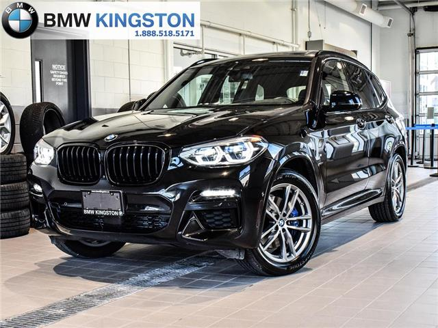 2020 BMW X3 M40i (Stk: P0052) in Kingston - Image 1 of 30