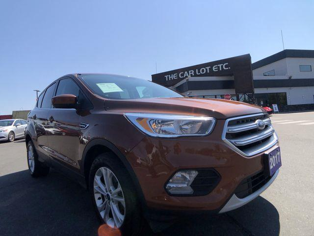 2017 Ford Escape SE (Stk: 20400) in Sudbury - Image 1 of 24