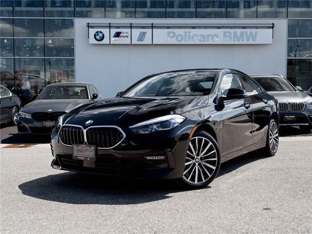 2020 BMW 228i xDrive Gran Coupe (Stk: 0F95854) in Brampton - Image 1 of 21