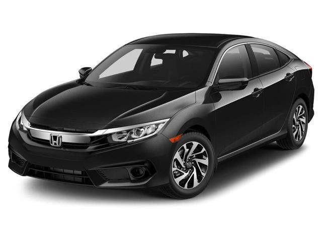 2018 Honda Civic SE (Stk: 7627A) in Gloucester - Image 1 of 1