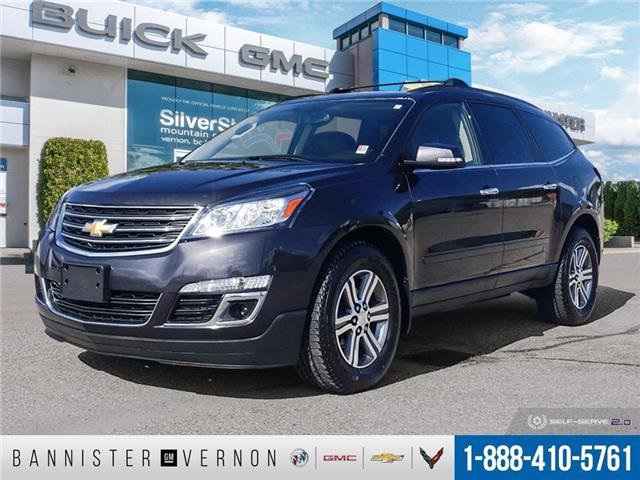 2017 Chevrolet Traverse 2LT (Stk: 19832A) in Vernon - Image 1 of 26