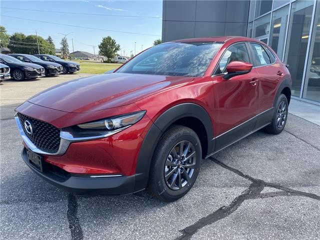 2020 Mazda CX-30 GX (Stk: T2051) in Woodstock - Image 1 of 1