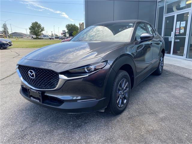 2020 Mazda CX-30 GX (Stk: T2052) in Woodstock - Image 1 of 1