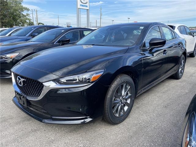 2020 Mazda MAZDA6 GS (Stk: C2048) in Woodstock - Image 1 of 1