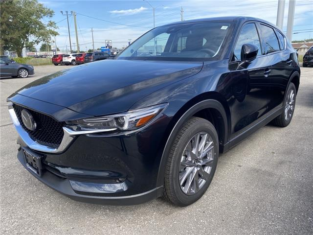 2020 Mazda CX-5 GT (Stk: T2069) in Woodstock - Image 1 of 1