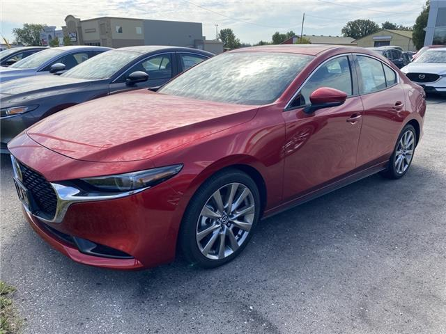 2020 Mazda Mazda3 GT (Stk: C2065) in Woodstock - Image 1 of 1