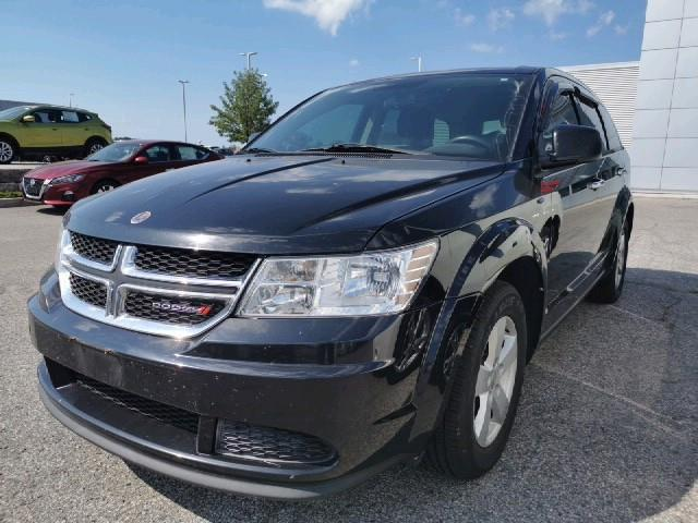 2015 Dodge Journey CVP/SE Plus (Stk: CLK696520A) in Cobourg - Image 1 of 10