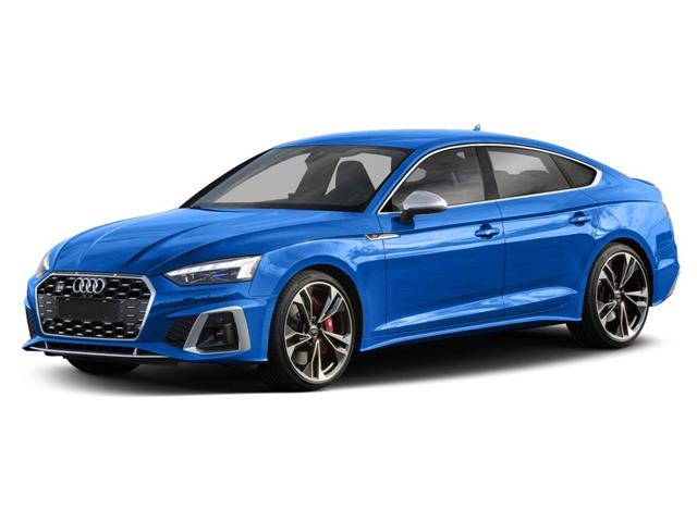 2020 Audi S5 3.0T Technik (Stk: 93082) in Nepean - Image 1 of 1