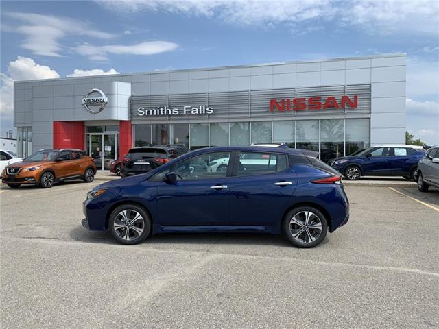 2020 Nissan LEAF SV PLUS (Stk: 20-111) in Smiths Falls - Image 1 of 13