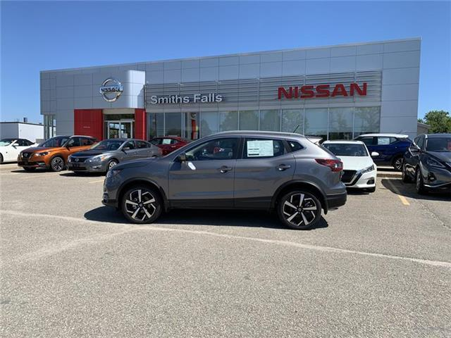 2020 Nissan Qashqai SL (Stk: 20-181) in Smiths Falls - Image 1 of 13