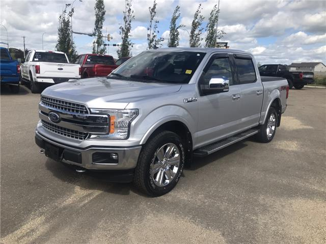 2019 Ford F-150 Lariat (Stk: LSD062A) in Ft. Saskatchewan - Image 1 of 24