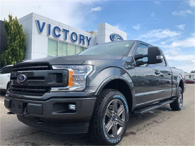 2020 Ford F-150 XLT (Stk: VFF19739) in Chatham - Image 1 of 14