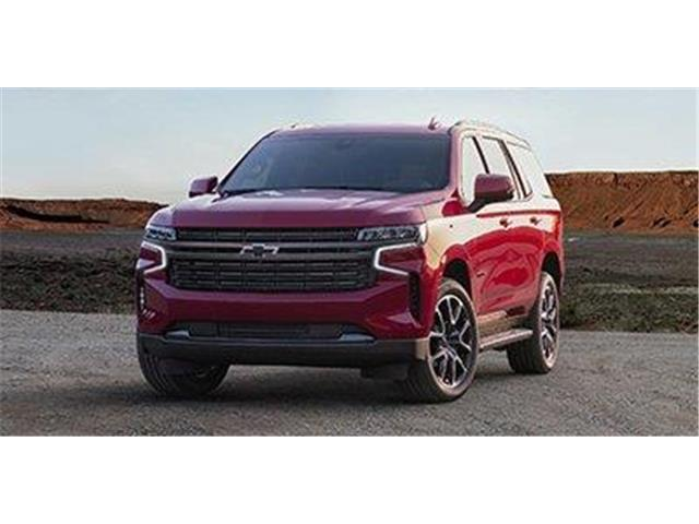 2021 Chevrolet Tahoe High Country (Stk: 210017) in Cambridge - Image 1 of 1
