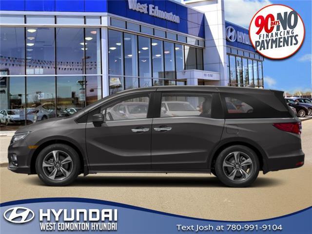 2019 Honda Odyssey Touring (Stk: E5210) in Edmonton - Image 1 of 1