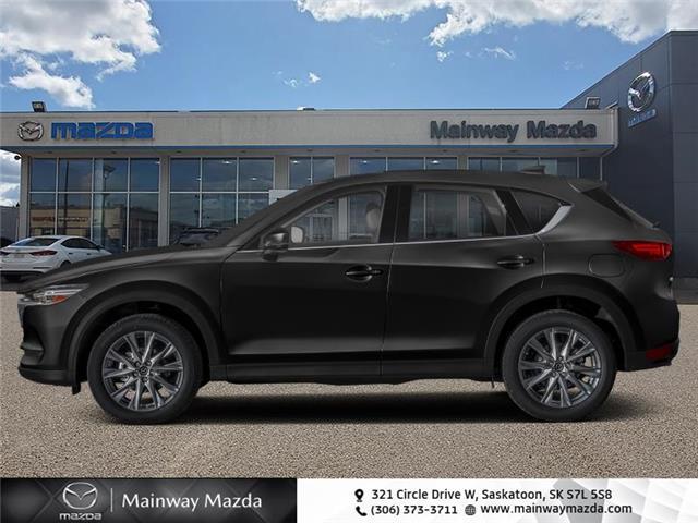 2020 Mazda CX-5 GT (Stk: M20236) in Saskatoon - Image 1 of 1