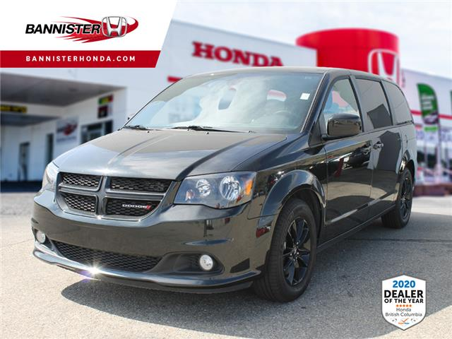 2019 Dodge Grand Caravan GT (Stk: P20-066) in Vernon - Image 1 of 13