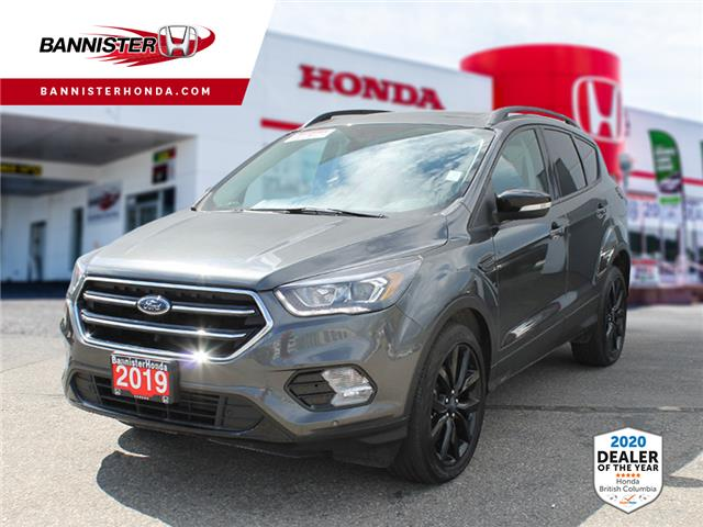 2019 Ford Escape Titanium (Stk: P20-071) in Vernon - Image 1 of 11