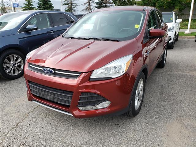 2015 Ford Escape SE (Stk: U0926A) in Barrie - Image 1 of 5