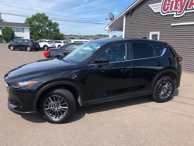 2019 Mazda CX-5 GS (Stk: ) in Sussex - Image 1 of 26