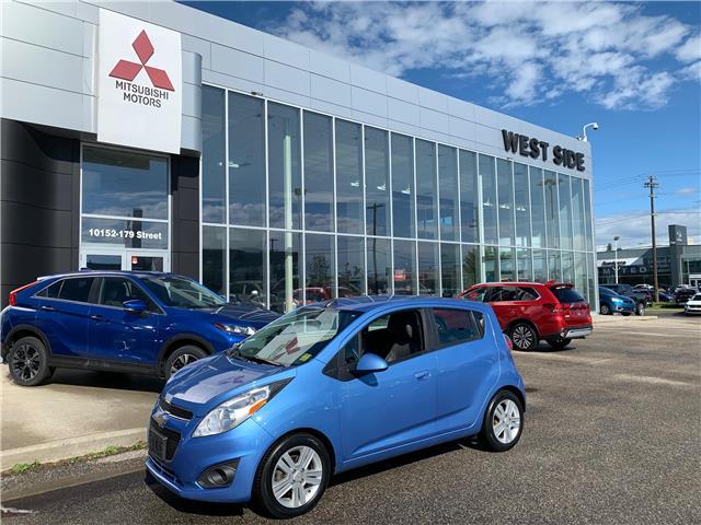 2015 Chevrolet Spark 1LT CVT (Stk: BM3668A) in Edmonton - Image 1 of 23