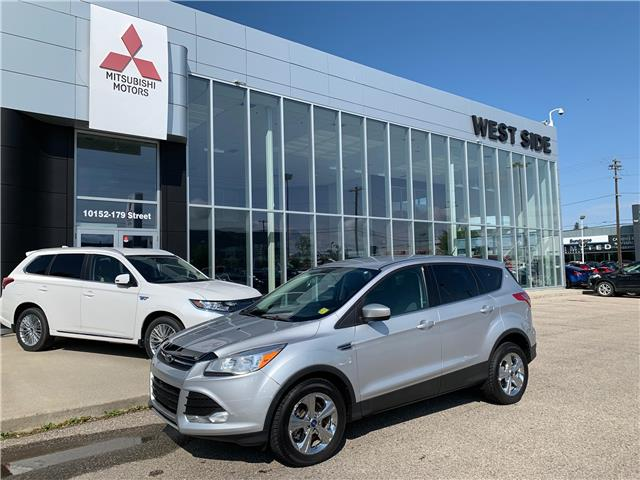 2014 Ford Escape SE (Stk: T20132A) in Edmonton - Image 1 of 27