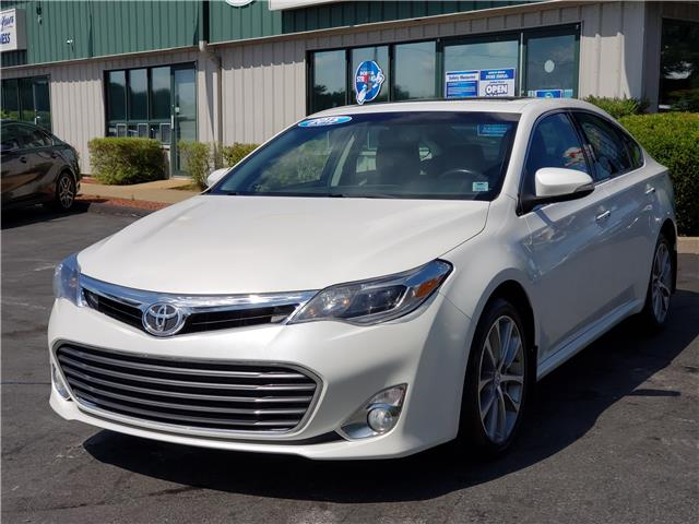 2015 Toyota Avalon XLE (Stk: 10852) in Lower Sackville - Image 1 of 21