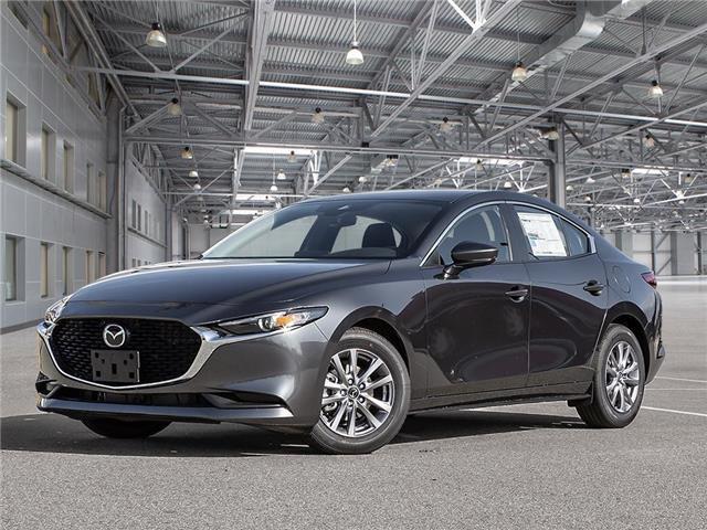 2020 Mazda Mazda3 GS (Stk: 20399) in Toronto - Image 1 of 23