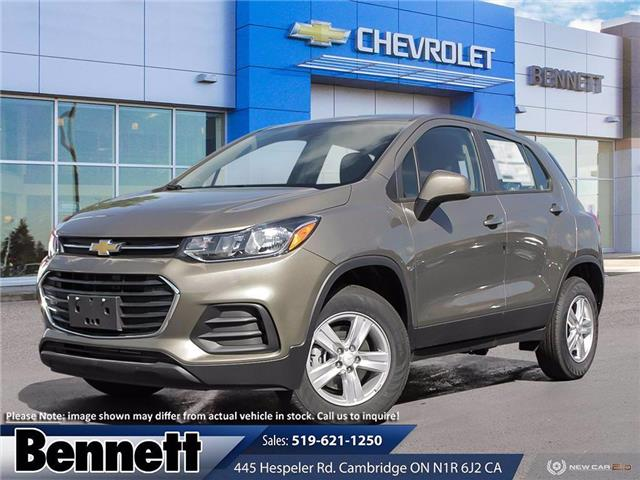 2020 Chevrolet Trax LS (Stk: 200740) in Cambridge - Image 1 of 23