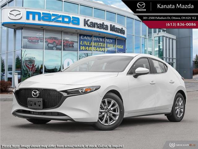 2020 Mazda Mazda3 Sport GX (Stk: 11650) in Ottawa - Image 1 of 23