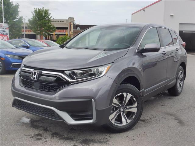 2020 Honda CR-V LX (Stk: 20-0585) in Ottawa - Image 1 of 21