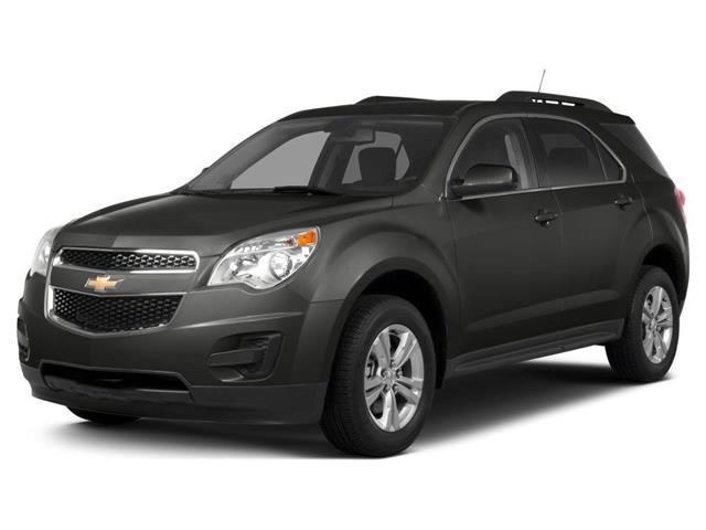 2013 Chevrolet Equinox 1LT (Stk: 20P034A) in Wadena - Image 1 of 10